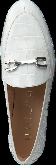 UNISA Loafers DALCY en blanc  - large