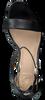 Zwarte GUESS Sandalen OMERE  - small