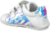 JOCHIE & FREAKS Chaussures bébé 20006 en blanc  - small