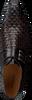 MAGNANNI Richelieus 20527 en cognac  - small