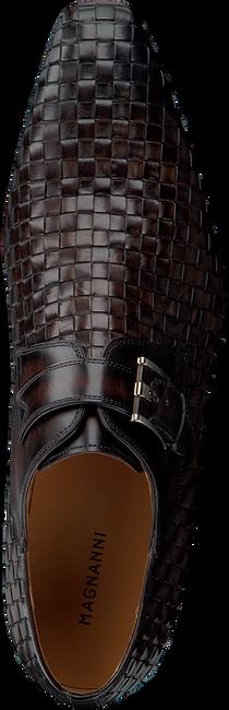 MAGNANNI Richelieus 20527 en cognac  - large