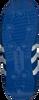ADIDAS Baskets DRAGON KIDS en bleu - small
