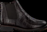 Bruine GABOR Chelsea boots 701  - medium