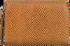 LOULOU ESSENTIELS Porte-monnaie SLB12XS en jaune  - small