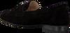 Zwarte NOTRE-V Loafers 45347  - small