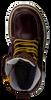 KANJERS Bottillons 6877 en marron - small