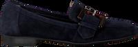 NOTRE-V Loafers 45347 en bleu  - medium