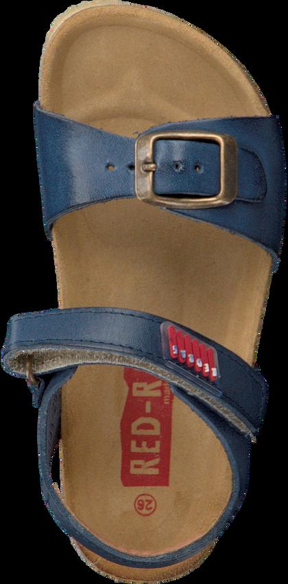 RED-RAG Sandales 19135 en bleu  - larger