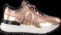 Gouden RUCOLINE Sneakers 4041 FERRER MIRROR  - medium