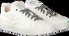 WOMSH Baskets basses SNIK en blanc  - small