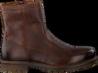 Cognac OMODA Enkelboots 530068  - medium