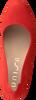 UNISA Escarpins PASCUAL en rouge  - small