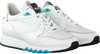Witte FLORIS VAN BOMMEL Lage sneakers 85302  - small