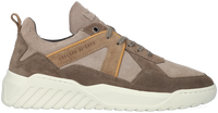 Taupe CYCLEUR DE LUXE Lage sneakers TOUR  - medium
