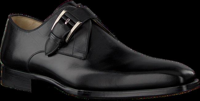 Zwarte MAGNANNI Nette schoenen 19531  - large