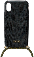 OMODA ACCESSOIRES Cordon téléphonique XS/MAX IPHONE KOORD en vert  - medium