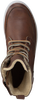 BLACKSTONE Bottillons CK01 en marron - small
