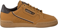 Bruine ADIDAS Sneakers CONTINENTAL 80 J  - medium