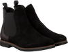 OMODA Bottines chelsea 54A005 en noir - small
