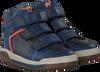 BRAQEEZ Baskets 417850 en bleu - small