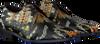 FLORIS VAN BOMMEL Richelieus 18204 en noir  - small
