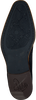 REHAB Richelieus GREG WALL 02 en noir  - small