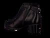 Black MARIPE shoe 17555  - small