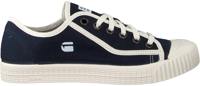 G-STAR RAW Baskets ROVULC HB WMN en bleu - large
