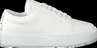 COPENHAGEN FOOTWEAR Baskets basses CPH 407 en blanc  - medium