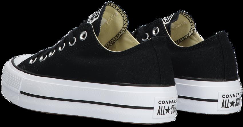 Black CONVERSE shoe CONVERSE CHUCK TAYLOR  560250C  - larger