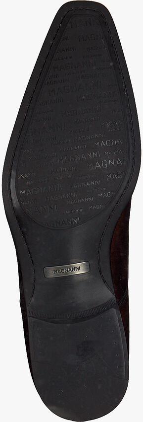 MAGNANNI Richelieus 20105 en cognac - larger