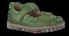 BISGAARD Ballerines 31021 en vert - small