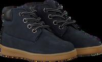 PINOCCHIO Chaussures à lacets F1948 en bleu  - medium