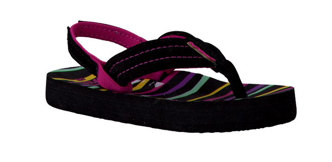REEF Sandales R2199 en noir - large