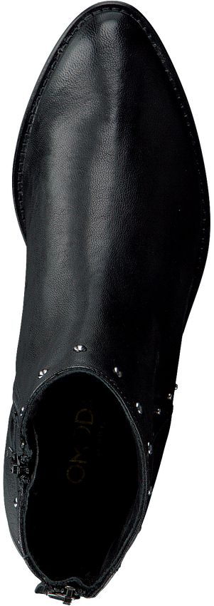 OMODA Bottines 4114333A en noir - larger