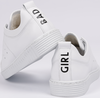 Witte TANGO Sneakers MANDY 12  - small