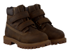 TIMBERLAND Bottillons 6'INCH HOOK AND LOOP BOOT en marron - small
