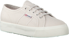 Beige SUPERGA Sneakers 2730 COTU - small