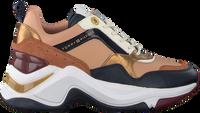 Multi TOMMY HILFIGER Lage sneakers COLOURBLOCK WEDGE  - medium