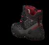 GEOX Baskets B2402V 01122 en noir - small