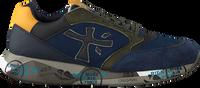 Blauwe PREMIATA Sneakers ZAC-ZAC  - medium