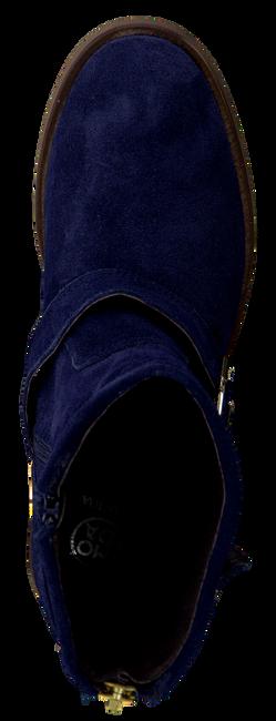 OMODA Bottines R8899 en bleu - large