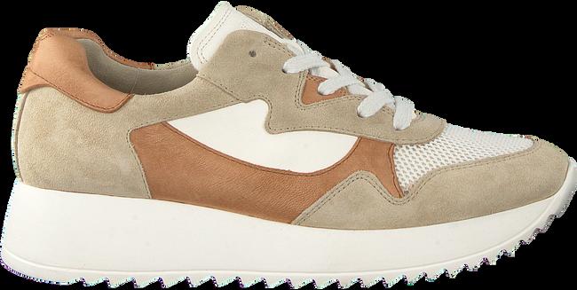 Beige PAUL GREEN Lage sneakers 4949  - large