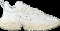 Witte ADIDAS Lage sneakers SUPERCOURT RX W  - medium