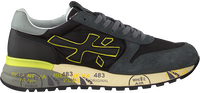 Zwarte PREMIATA Sneakers MICK  - medium