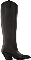 BRONX Bottes hautes LOW-KOLE 14188 en noir  - medium