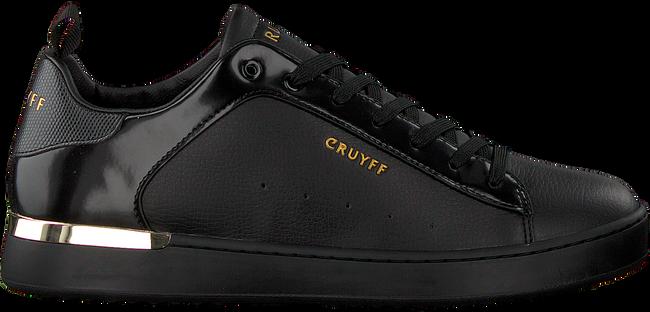 CRUYFF CLASSICS Baskets basses PATIO LUX en noir  - large