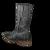 Zwarte OMODA Lange laarzen O0009  - small