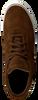 POLO RALPH LAUREN Baskets HANFORD MID en marron - small