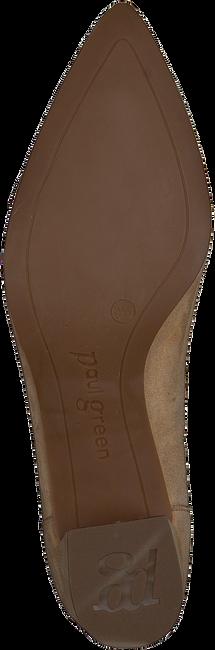 PAUL GREEN Escarpins 3806-156 en beige  - large